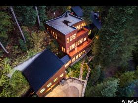 独户住宅 为 销售 在 2908 E STEWART 圣丹斯, 犹他州 84604 美国