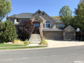 Casa Unifamiliar por un Venta en 651 S ROCKWOOD Drive North Salt Lake, Utah 84054 Estados Unidos