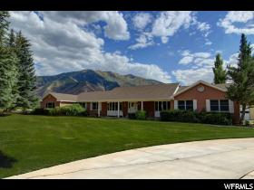 Home for sale at 750 E 1600 North, Mapleton, UT  84664. Listed at 599900 with 6 bedrooms, 4 bathrooms and 5,603 total square feet