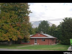 Home for sale at 134 N Main, Mapleton, UT  84664. Listed at 249900 with 3 bedrooms, 2 bathrooms and 2,228 total square feet