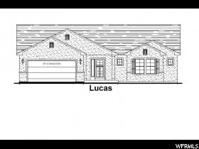 Home for sale at 196 N 900 E Shs 23a #LUCAS, Salem, UT  84653. Listed at 344900 with 3 bedrooms, 2 bathrooms and 3,616 total square feet