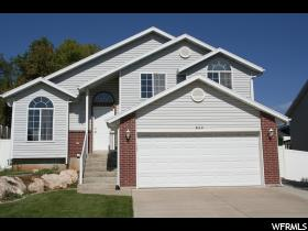 Home for sale at 860 W 3950 South, Riverdale, UT 84405. Listed at 234900 with 4 bedrooms, 3 bathrooms and 1,735 total square feet