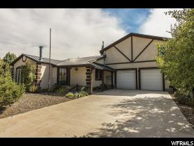 Home for sale at 68 E 300 South, Kamas, UT  84036. Listed at 339000 with 3 bedrooms, 2 bathrooms and 3,103 total square feet