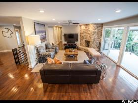 Home for sale at 4550 S Loren Von Dr, Salt Lake City, UT 84124. Listed at 769000 with 5 bedrooms, 3 bathrooms and 4,101 total square feet