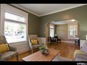 Home for sale at 1066 E 900 South, Salt Lake City, UT 84105. Listed at 359000 with 2 bedrooms, 2 bathrooms and 1,421 total square feet
