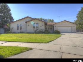 Home for sale at 1072 W 4550 South, Riverdale, UT  84405. Listed at 262500 with 4 bedrooms, 4 bathrooms and 2,600 total square feet