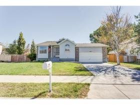 Home for sale at 1311 W 1870 North, Lehi, UT  84043. Listed at 249900 with 4 bedrooms, 2 bathrooms and 1,640 total square feet