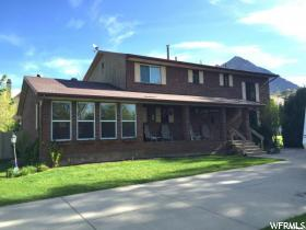 Home for sale at 10568 N Edinburgh Dr, Highland, UT 84003. Listed at 489000 with 6 bedrooms, 4 bathrooms and 4,268 total square feet