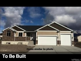 Home for sale at 827 S 3050 West, Syracuse, UT 84075. Listed at 319900 with 3 bedrooms, 2 bathrooms and 2,830 total square feet