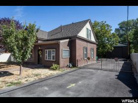 Home for sale at 64 N 300 West, Lehi, UT  84043. Listed at 249999 with 4 bedrooms, 2 bathrooms and 1,902 total square feet
