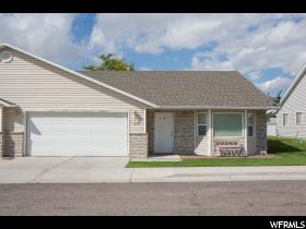Home for sale at 856 S 980 West, Richfield, UT  84701. Listed at 165000 with 2 bedrooms, 2 bathrooms and 1,518 total square feet
