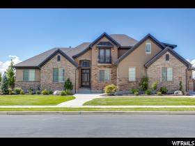 Home for sale at 10203 N Riverside Ln., Highland, UT 84003. Listed at 599900 with 5 bedrooms, 3 bathrooms and 4,608 total square feet