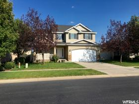 Home for sale at 13327 S Woods Park Dr. Dr, Herriman, UT 84096. Listed at 309900 with 4 bedrooms, 3 bathrooms and 3,115 total square feet