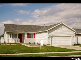 Home for sale at 5311 S 4050 West, Roy, UT  84067. Listed at 189900 with 3 bedrooms, 2 bathrooms and 1,253 total square feet