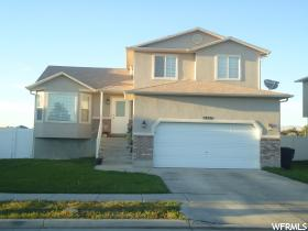 Home for sale at 2826 W 1975 South, Syracuse, UT 84075. Listed at 245000 with 5 bedrooms, 3 bathrooms and 2,233 total square feet