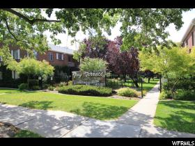 Home for sale at 450 E 100 South #23, Salt Lake City, UT 84111. Listed at 165000 with 2 bedrooms, 1 bathrooms and 707 total square feet