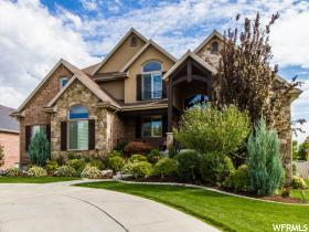 Casa Unifamiliar por un Venta en 952 E NICHOLLS Road Fruit Heights, Utah 84037 Estados Unidos