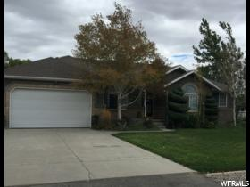 Home for sale at 13905 S Tick Ln, Herriman, UT 84096. Listed at 479000 with 3 bedrooms, 2 bathrooms and 3,014 total square feet