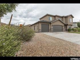 MLS #1409218 for sale - listed by Bob Richards, Keller Williams Realty St George (Success)