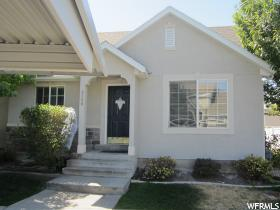 Home for sale at 3129 W Davencourt Loop, Lehi, UT  84043. Listed at 212900 with 4 bedrooms, 3 bathrooms and 2,020 total square feet