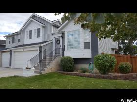 Home for sale at 531 W 2325 North, Lehi, UT  84043. Listed at 349900 with 5 bedrooms, 3 bathrooms and 2,775 total square feet