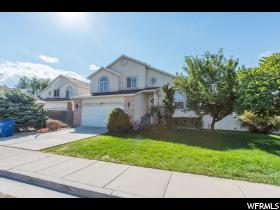 Home for sale at 820 Williams Ct, Murray, UT  84107. Listed at 299900 with 3 bedrooms, 2 bathrooms and 2,078 total square feet
