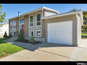 Home for sale at 2452 N 970 West, Clearfield, UT 84015. Listed at 229900 with 5 bedrooms, 2 bathrooms and 1,920 total square feet