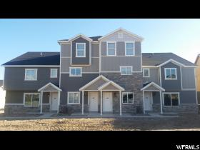 Home for sale at 14392 S Ferndale Way, Herriman, UT 84096. Listed at 199900 with 3 bedrooms, 3 bathrooms and 1,419 total square feet