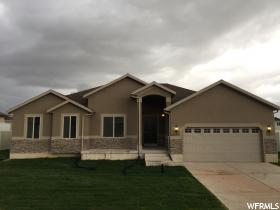 Home for sale at 1037 W 1500 South, Springville, UT  84663. Listed at 279900 with 3 bedrooms, 2 bathrooms and 3,398 total square feet