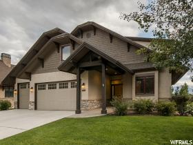 Home for sale at 1310 N Montaban, Midway, UT 84049. Listed at 875000 with 7 bedrooms, 4 bathrooms and 4,663 total square feet