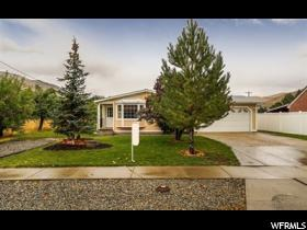Home for sale at 75 S State St, Morgan, UT 84050. Listed at 210000 with 5 bedrooms, 2 bathrooms and 2,704 total square feet