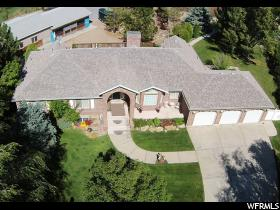 Home for sale at 14524 S 1515 West, Bluffdale, UT 84065. Listed at 699900 with 5 bedrooms, 4 bathrooms and 4,882 total square feet