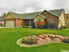 Home for sale at 34 N 920 East, Smithfield, UT 84335. Listed at 310000 with 5 bedrooms, 3 bathrooms and 3,629 total square feet