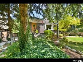 Home for sale at 1225 E Yale Ave, Salt Lake City, UT 84105. Listed at 715000 with 4 bedrooms, 2 bathrooms and 2,820 total square feet