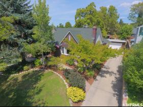 Home for sale at 1225 E Yale Ave, Salt Lake City, UT 84105. Listed at 699800 with 4 bedrooms, 2 bathrooms and 2,820 total square feet