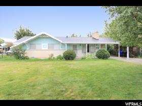 Home for sale at 66 E 1000 South, Bountiful, UT 84010. Listed at 199900 with 2 bedrooms, 2 bathrooms and 1,379 total square feet