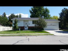 Home for sale at 11172 N 5650 West, Highland, UT 84003. Listed at 284900 with 4 bedrooms, 2 bathrooms and 2,146 total square feet