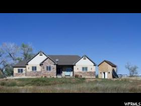Home for sale at 3398 W 1000 North, Roosevelt, UT  84066. Listed at 279000 with 3 bedrooms, 3 bathrooms and 1,997 total square feet