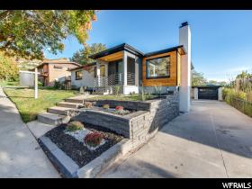 Home for sale at 2536 Blaine, Salt Lake City, UT 84108. Listed at 625000 with 5 bedrooms, 3 bathrooms and 2,780 total square feet
