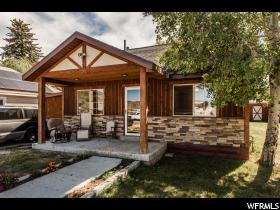 Home for sale at 35 W 100 North, Kamas, UT 84036. Listed at 310000 with 3 bedrooms, 2 bathrooms and 1,185 total square feet