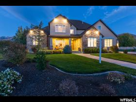 Home for sale at 5351 W Evergreen Cir, Highland, UT 84003. Listed at 897000 with 7 bedrooms, 5 bathrooms and 6,604 total square feet