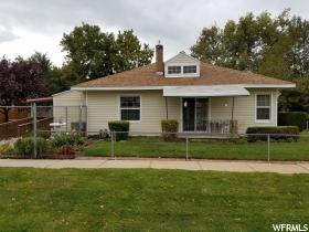Home for sale at 1835 600 E, Salt Lake City, UT  84105. Listed at 259900 with 2 bedrooms, 1 bathrooms and 987 total square feet