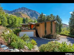 Home for sale at 4275 E White Way, Millcreek, UT 84124. Listed at 849000 with 4 bedrooms, 4 bathrooms and 5,034 total square feet