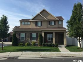 Home for sale at 5047 N London Bay Dr, Riverton, UT 84096. Listed at 235000 with 3 bedrooms, 3 bathrooms and 1,489 total square feet