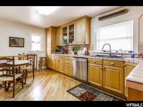 Home for sale at 1635 E Harvard Ave, Salt Lake City, UT  84105. Listed at 529999 with 3 bedrooms, 3 bathrooms and 2,295 total square feet