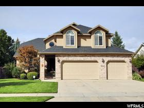 Home for sale at 10310 S Ashley Mesa Ln, Sandy, UT  84092. Listed at 565000 with 6 bedrooms, 4 bathrooms and 4,720 total square feet