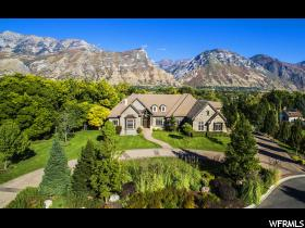 Home for sale at 1391 S 1140 East, Orem, UT  84097. Listed at 2499000 with 8 bedrooms, 10 bathrooms and 14,443 total square feet
