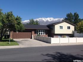 Home for sale at 250 W 300 South, Orem, UT  84058. Listed at 264900 with 6 bedrooms, 3 bathrooms and 2,437 total square feet