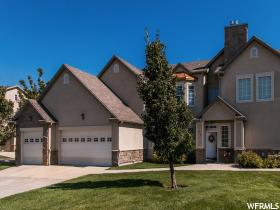 Home for sale at 916 N Shetland Ln, Farmington, UT 84025. Listed at 184900 with 2 bedrooms, 2 bathrooms and 1,408 total square feet