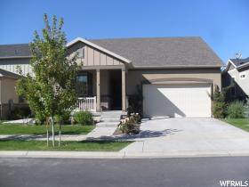 Home for sale at 527 E 9270 South, Sandy, UT  84070. Listed at 469000 with 6 bedrooms, 3 bathrooms and 3,396 total square feet